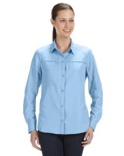 Ladies Long-Sleeve Release Fishing Shirt