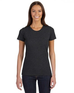 Ladie's 4.25 Oz. Blended Eco T-Shirt