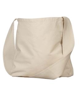 Organic Cotton Canvas Farmer's Market Bag