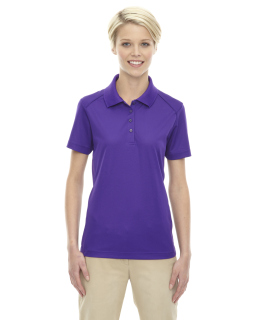 Ladie's Eperformance™ Shield Snag Protection Short-Sleeve Polo