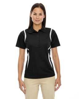 Ladie's Eperformance™ Venture Snag Protection Polo
