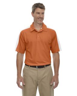 Men's Eperformance™ Pique Colorblock Polo