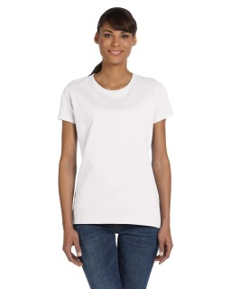 Ladie's 5 Oz. Hd Cotton™ T-Shirt