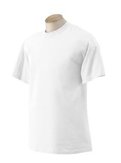 Adult Ultra Cotton® 6 Oz. T-Shirt