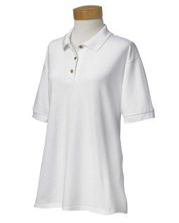 Ladie's Ultra Cotton®6.5 Oz. Pique Polo