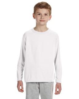 Youth Performance® 5 Oz. Long-Sleeve T-Shirt