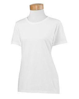 Ladie's 5.3 Oz. T-Shirt