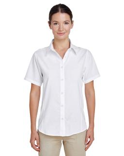 Ladie's Paradise Short-Sleeve Performance Shirt