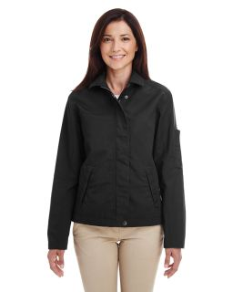 Ladie's Auxiliary Canvas Work Jacket