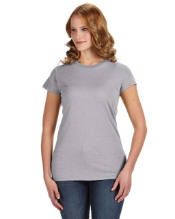 Ladies Glitter T-Shirt