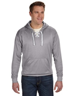 Adult Adult Sport Lace Poly Hood