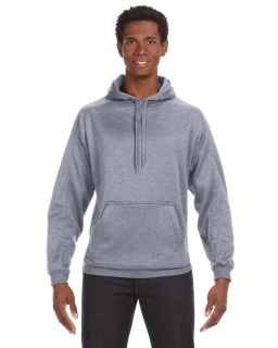 Adult Poly Fleece Sport Hood