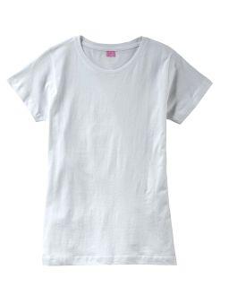 Ladie's Fine Jersey T-Shirt