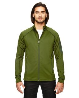 Men's Stretch Fleece Jacket