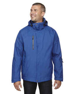 Mens Caprice 3-In-1 Jacket With Soft Shell Liner