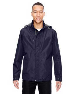 Mens Excursion Transcon Lightweight Jacket With Pattern