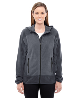 Ladie's Vortex Polartec Active Fleece Jacket