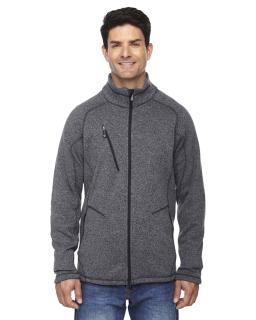 Men's Peak Sweater Fleece Jacket