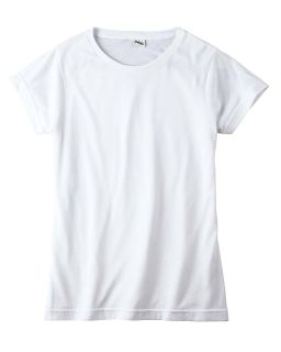 Ladie's Sublivie Ladie's Sublimation Polyester T-Shirt