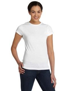 Ladie's Sublivie Ladie's Junior Fit Sublimation Polyester T-Shirt