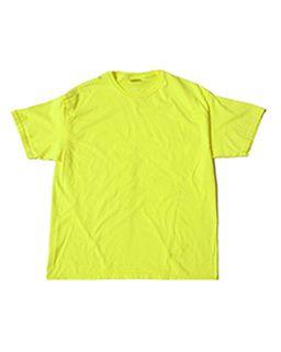 Adult Short-Sleeve Neon Tee