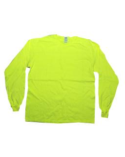 Long Sleeve Neon T-Shirt