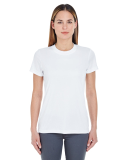 Ladie's Cool & Dry Basic Performance T-Shirt