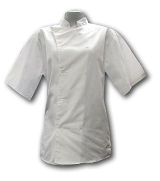 Gourmet Bistro Short Sleeeve Shirt