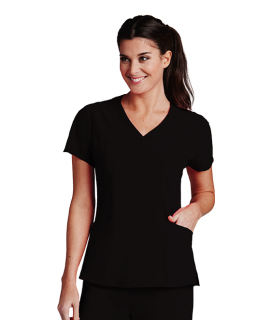 Barco One Women's V-Neck Top