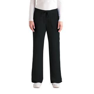 Grey's Anatomy Junior 5 Pocket Drawstring Scrub Pant