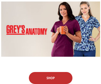 Grey's Anatomy Uniforms