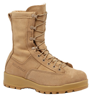 600g Insulated Waterproof Steel Toe Boot