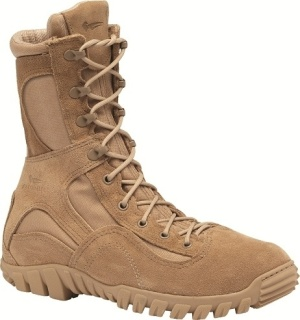 793 Waterproof Assault Flight Boot