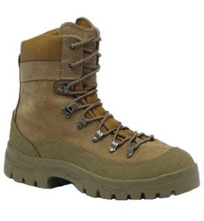 Mountain Combat Boot