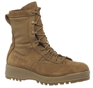 200g Insulated Combat Boot