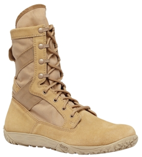 Minimalist Training Boot