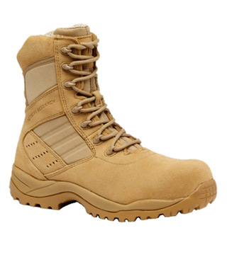 Hot Weather Lighweight Composite Toe Boot
