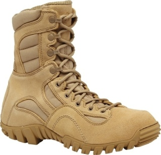 Hot Weather Lightweight Mountain Hybrid Boot