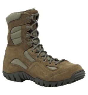 Khyber - Hot Weather Lightweight Mountain Hybrid Boot