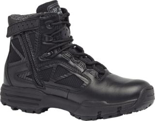 """6"""" Waterproof Side Zip Boot"""