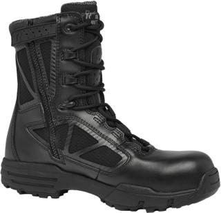 """8"""" Waterproof Side Zip Composite Toe Boot"""