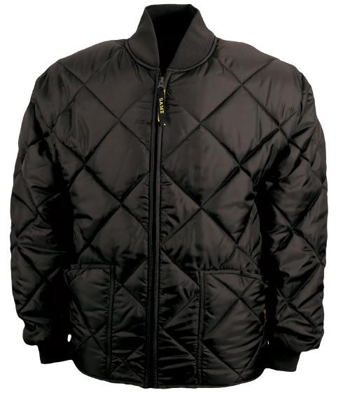 The Bravest Jacket