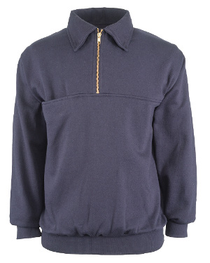 The Firefighter's Work Shirt (Last Generation)