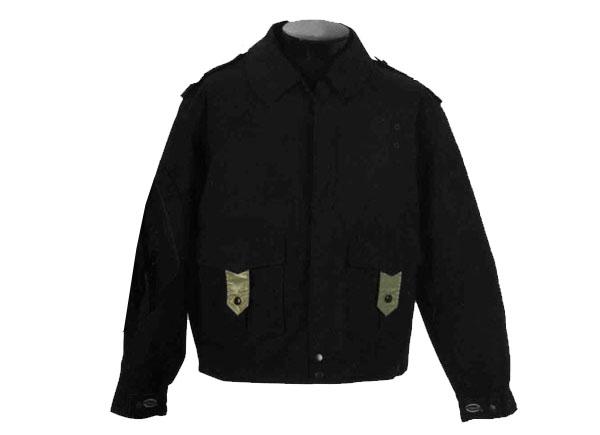 Safety Rain Bomber Jacket