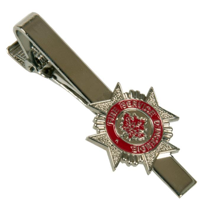 Fire Service Tie Bar
