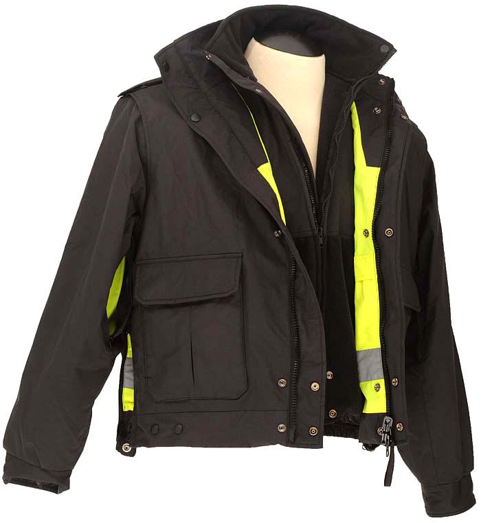 Duty Patrol Jacket