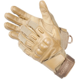 S.O.L.A.G. HD Gloves with Nomex