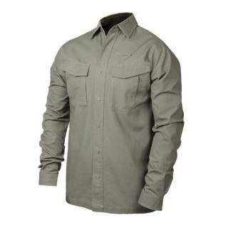 Perf Cot Tactical Shirt - LS