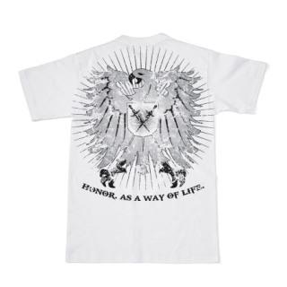 Men's BH! Crest T-Shirt