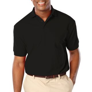 Men's Wicking Solid Snag Resist Polo